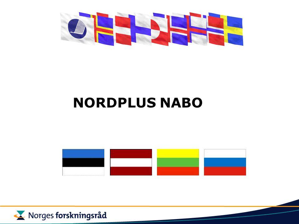 NORDPLUS NABO