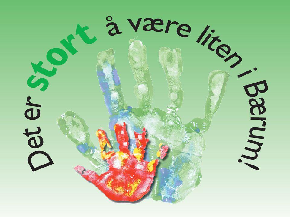 Barnehagekontoret i Bærum Barnehagekontoret har ansvar for kommunens myndighetsoppgaver i følge barnehagelovgivningen og oppfølging av kommunale handlingsplaner som til enhver tid gjelder for barnehagefeltet