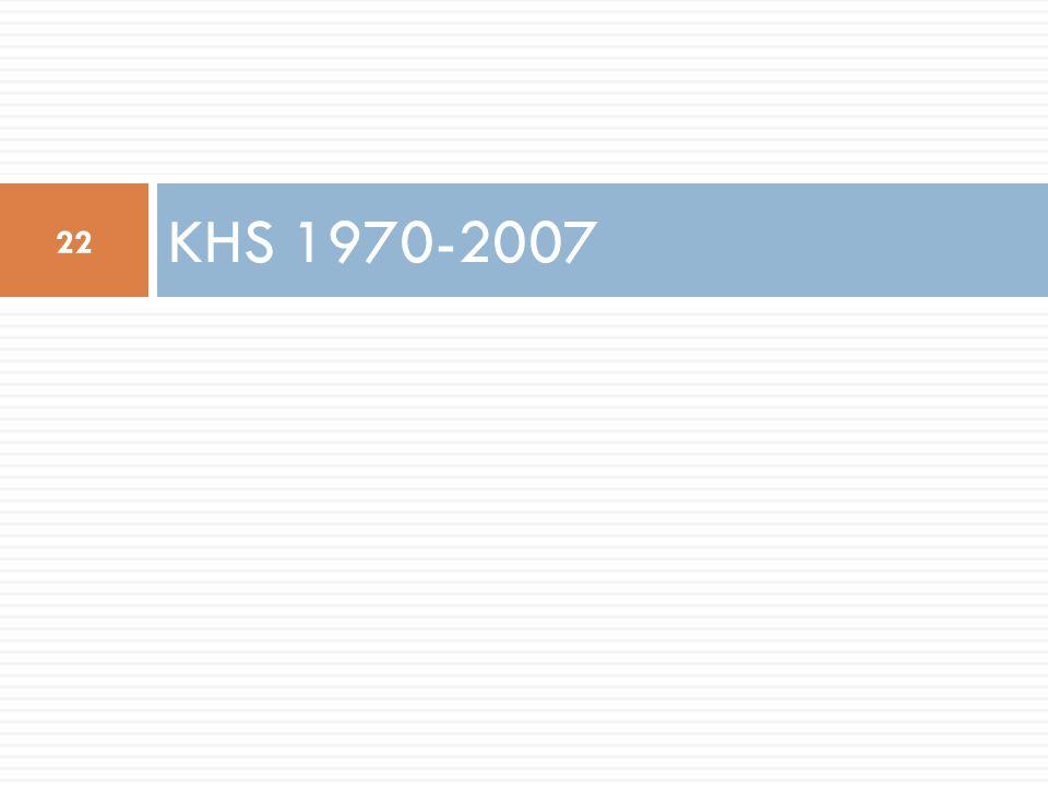 KHS 1970-2007 22