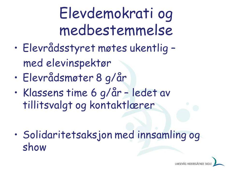 2014 - 15 Eksamensperiode med eksamenstimeplan 18.