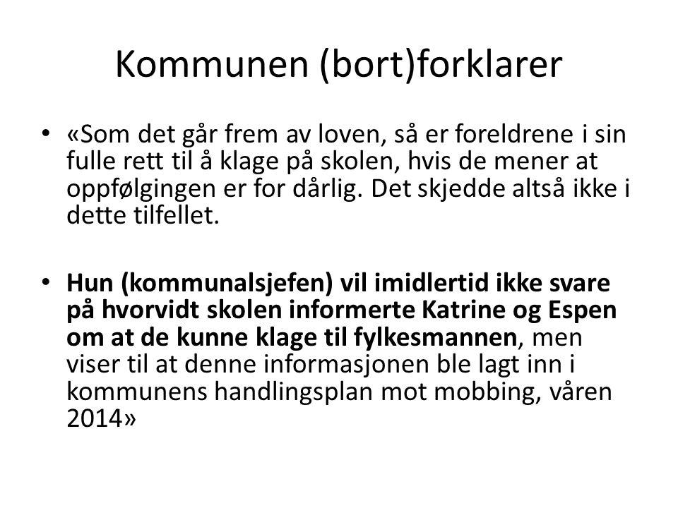 En annen historie fra virkeligheten Stavanger Aftenblad 16.