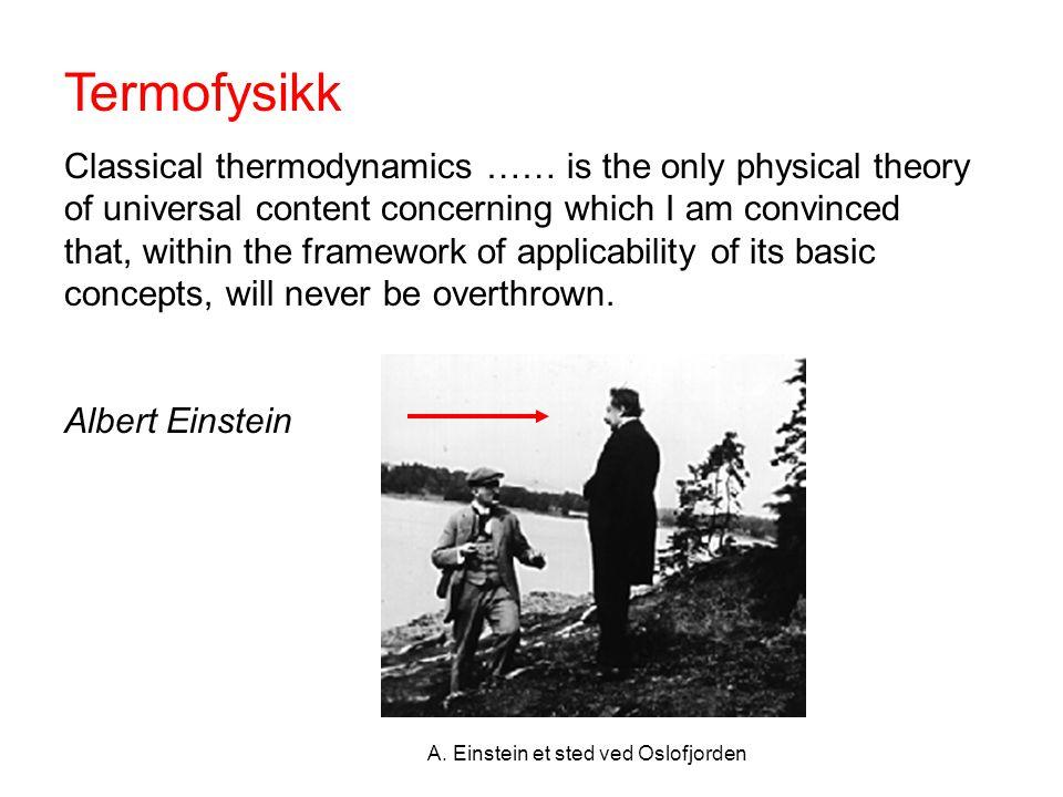 ENERGI – HVA ER DET.Før ca. 1700 – ingen entydig definisjon av energibegrepet.