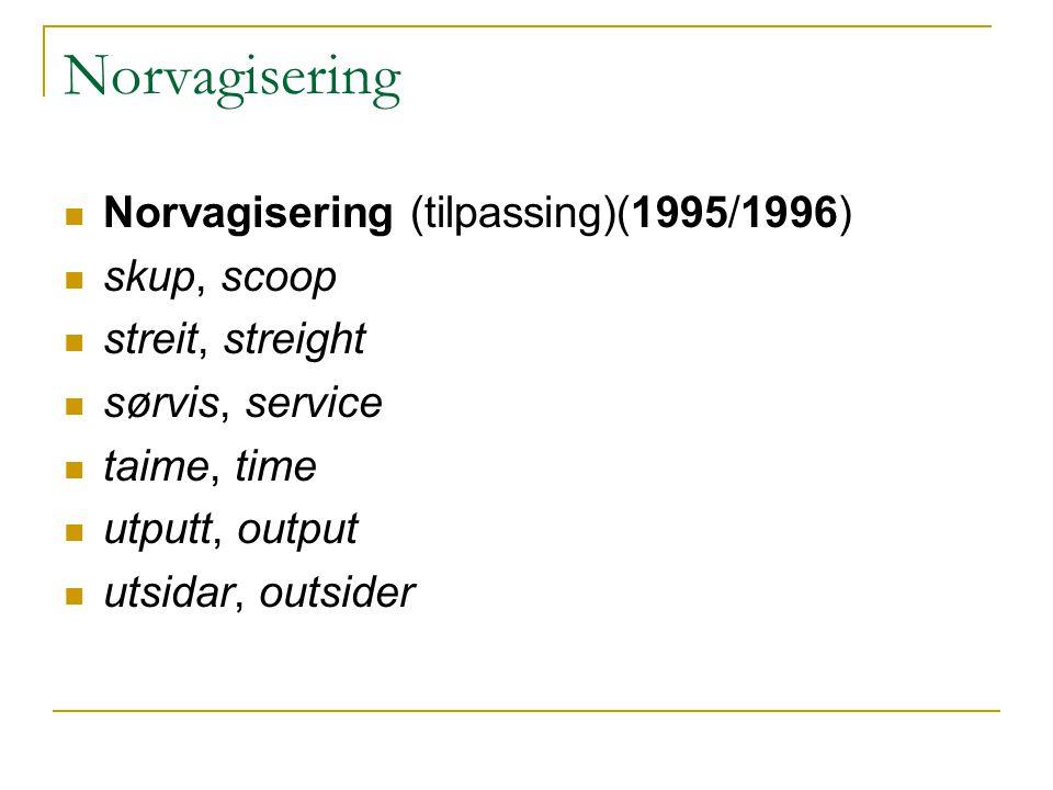 Lågtyske importord i norsk språk n.– mlt. sprake tallerken m.