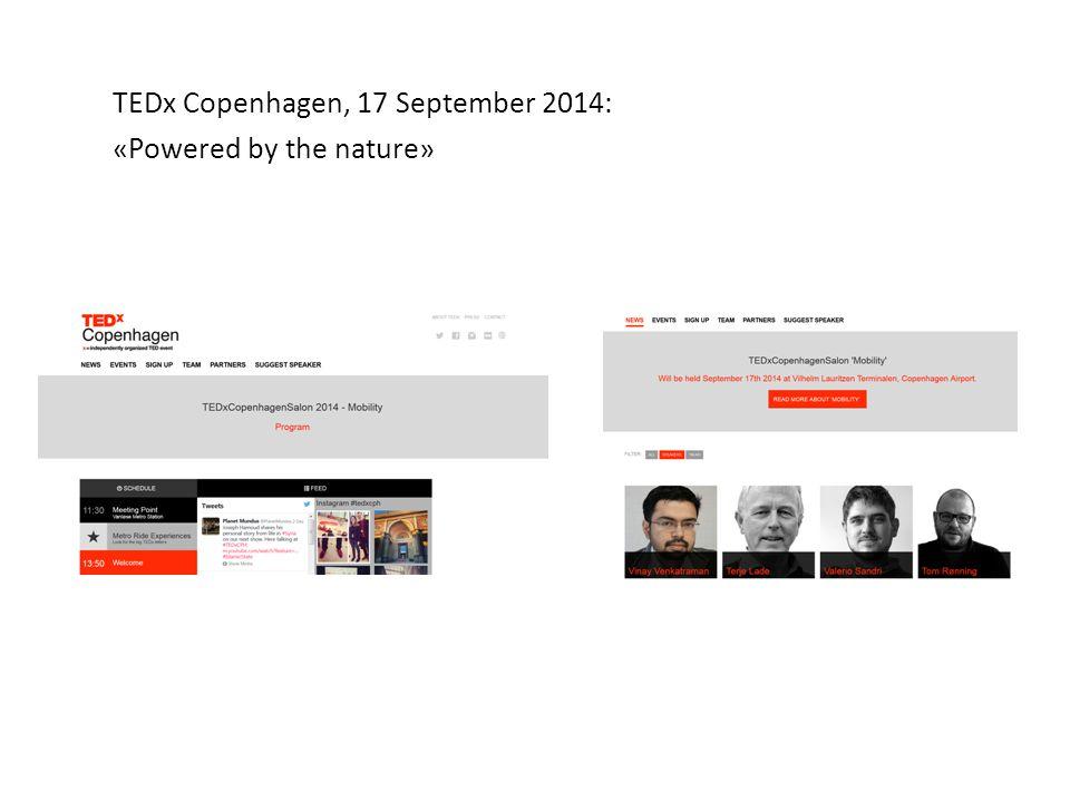 SV konferanse om næringspolitikk 8 – 9 november 2014, Molde: Vindskip™ – framtidas transportmiddel til sjøs