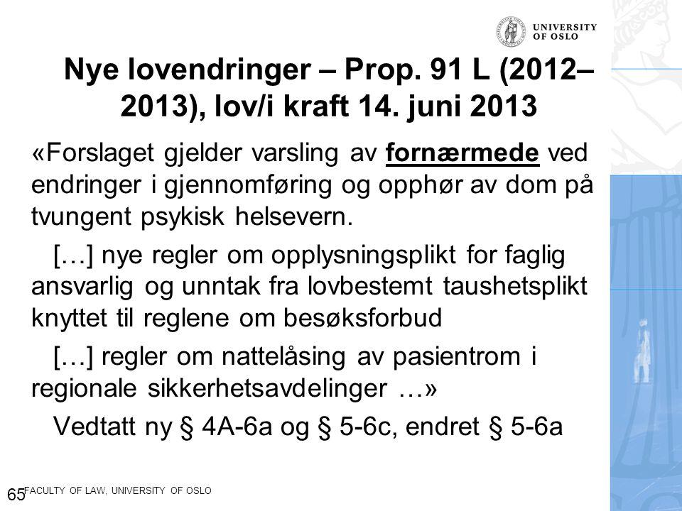 Norsk mal: Tekst med kulepunkter – 3 vertikale bilder Tips bilde: For best oppløsning anbefales jpg og png- format Nye lovendringer – Prop. 91 L (2012