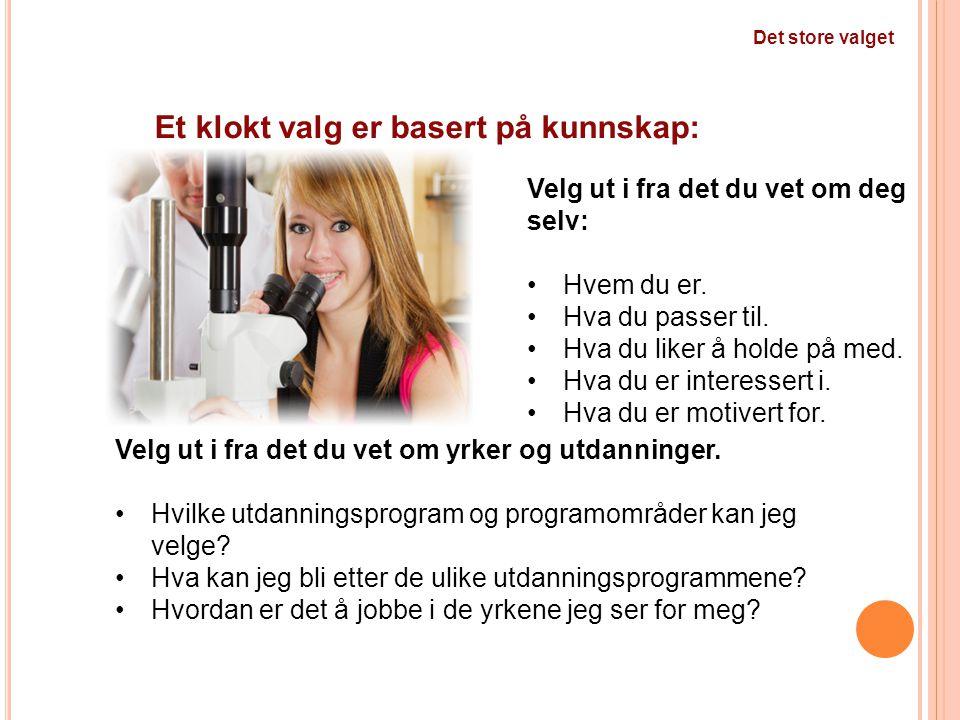 SØKNAD Søknadsfrist 2.