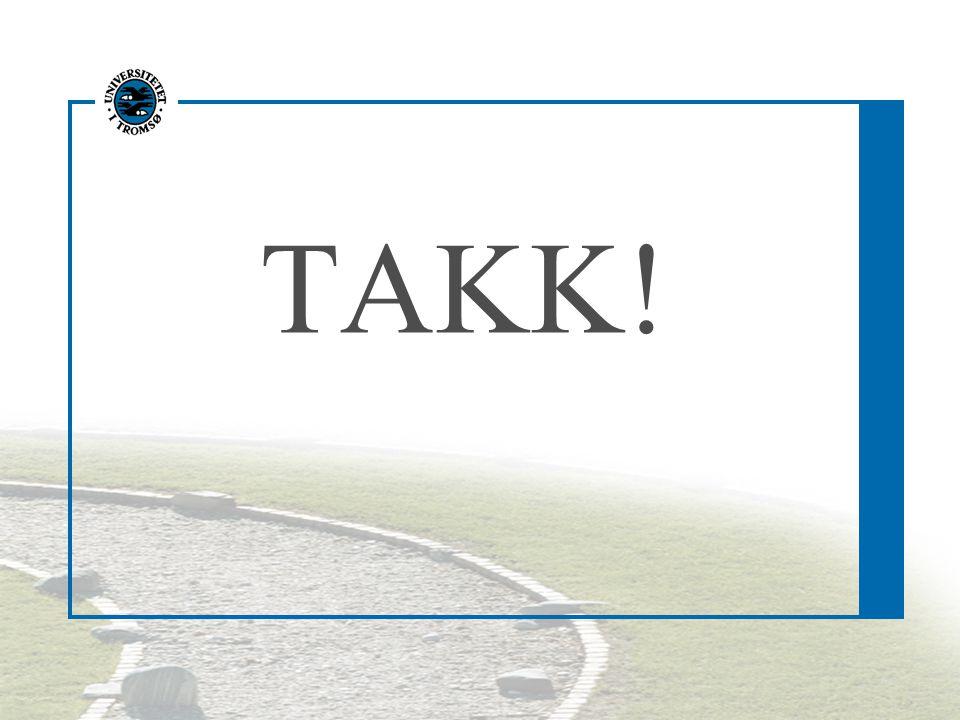 TAKK!