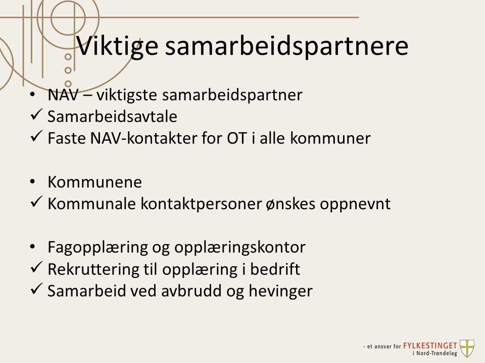Strategi for økt gjennomføring i Nord- Trøndelag Strategi for økt gjennomføring i vgo 2014 – 2017 vedtatt i fylkestinget.