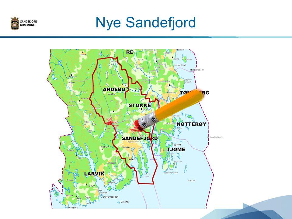 Nye Sandefjord