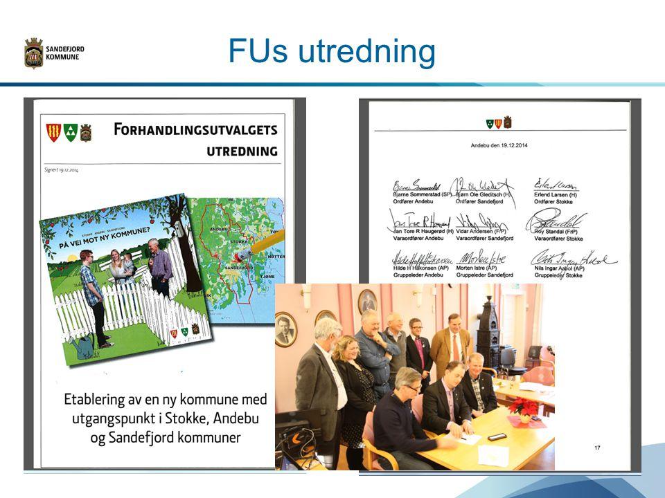 FUs utredning