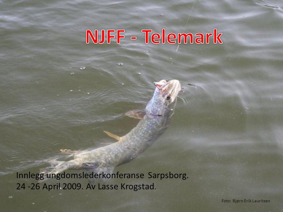 Foto: Bjørn Erik Lauritzen Innlegg ungdomslederkonferanse Sarpsborg.