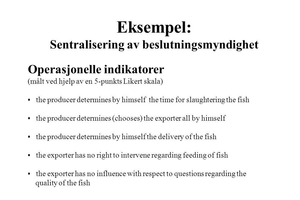 Forskning om survey metode 1950 - årene til 1970 - årene --> RESPONSEFFEKTER - fra karakteristika ved spørsmål til karakteristika ved respondent og intervjueratferd - karakteristika ved oppgaven (task effekter) viktigste kilde til responseffekt.