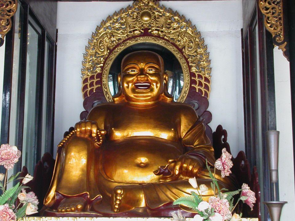 Kinesisk Maitreya