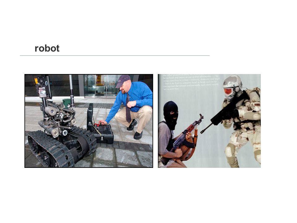 robot Status: Omprofilering hovedkontor Aker Brygge
