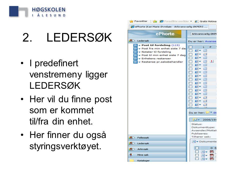 6.Restansestatistikk AVDELING/SEKSJON08.03.201122.03.201106.04.2011Diff.