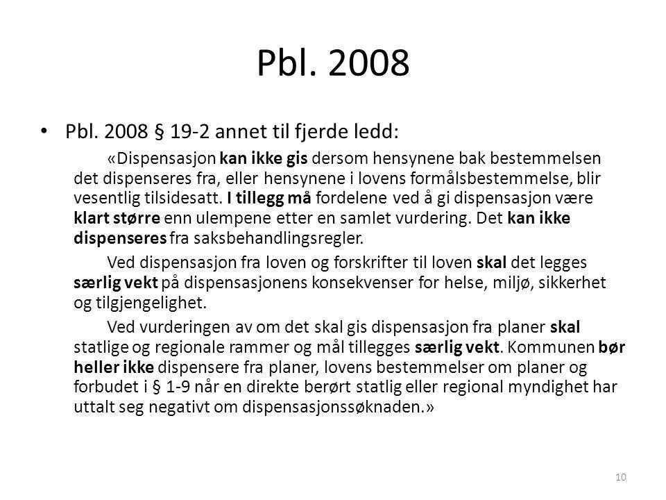 Pbl. 2008 Pbl.