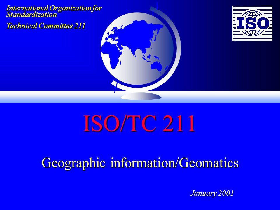 Eksempel på metadata profil Profile of hydrographic chart metadata Comprehensive dataset metadata from ISO 19115 This figure illustrates a simple profile.