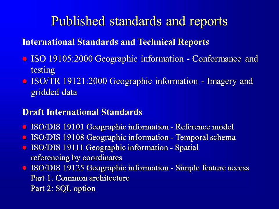 St.prp.nr-1 (MD) Geografiske data skal være lett tilgjengelige og kunne benyttes effektivt på tvers av sektorer og forvaltningsnivå.