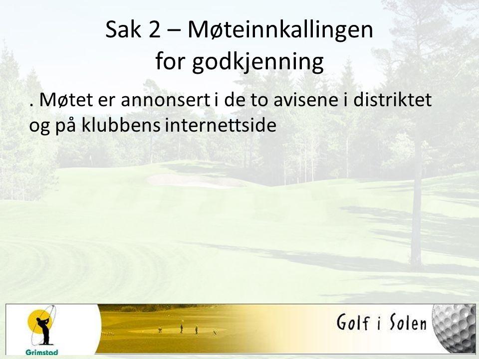 Sak 9 Organisasjon og Handlingsplan Mål for toppidrett Klubben har som mål å levere et godt resultat i Lag NM 2.div med flere juniorer på laget.
