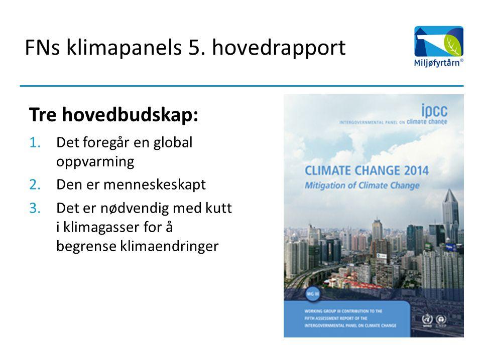 FNs klimapanels 5.