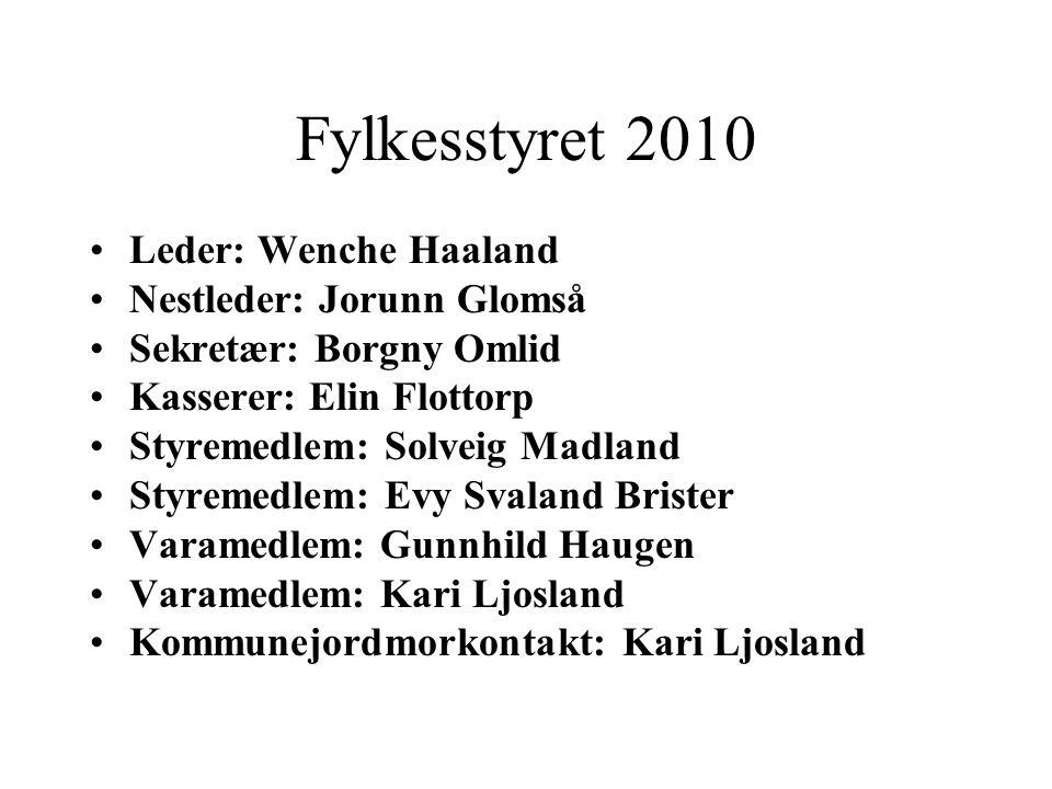 Valgkomite Tine Isaksen Rachel Myr Revisor Magnhild Haugland