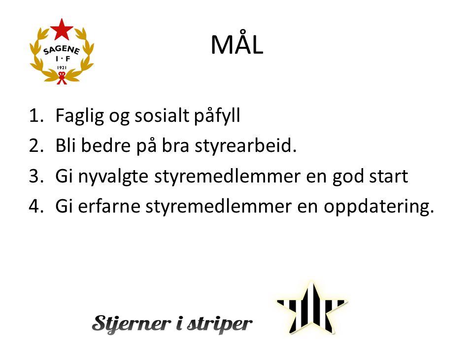 PROGRAM Kl.11.00 – 12.30:Hovedstyremøte Kl. 12.30 – 13.30: Felles lunsj Kl.