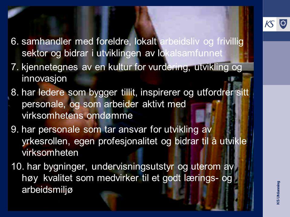 KS Utdanning 6.