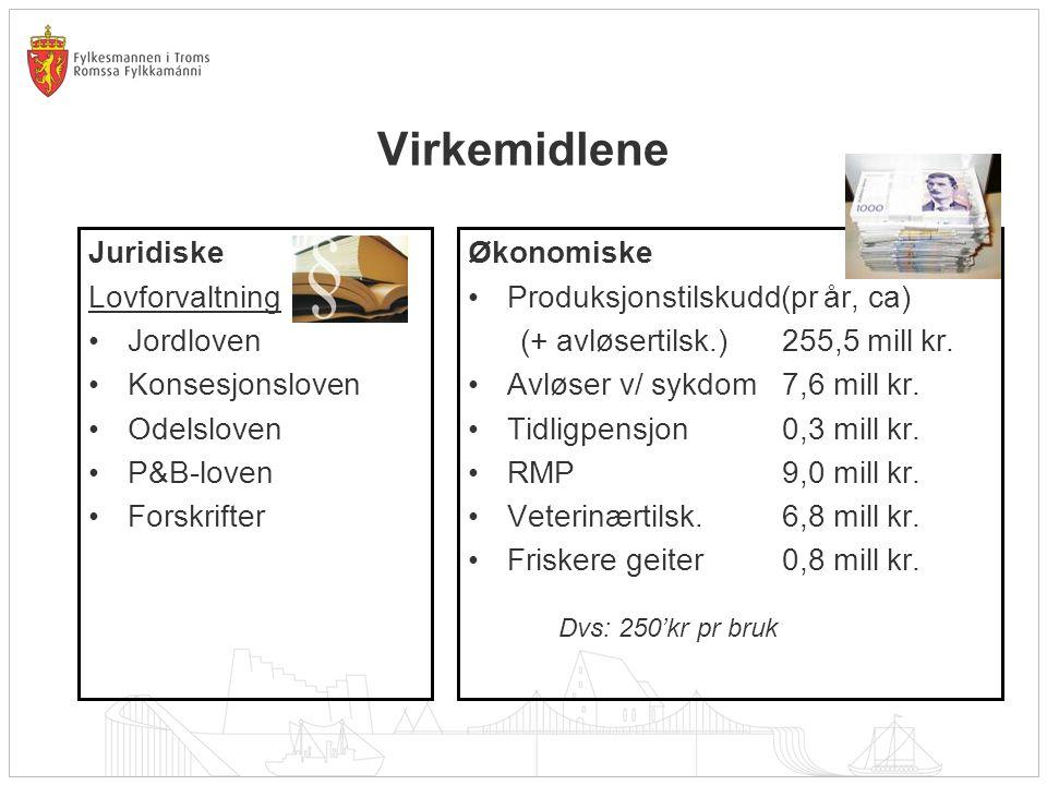 Kommunens rolle og ansvar Prop.