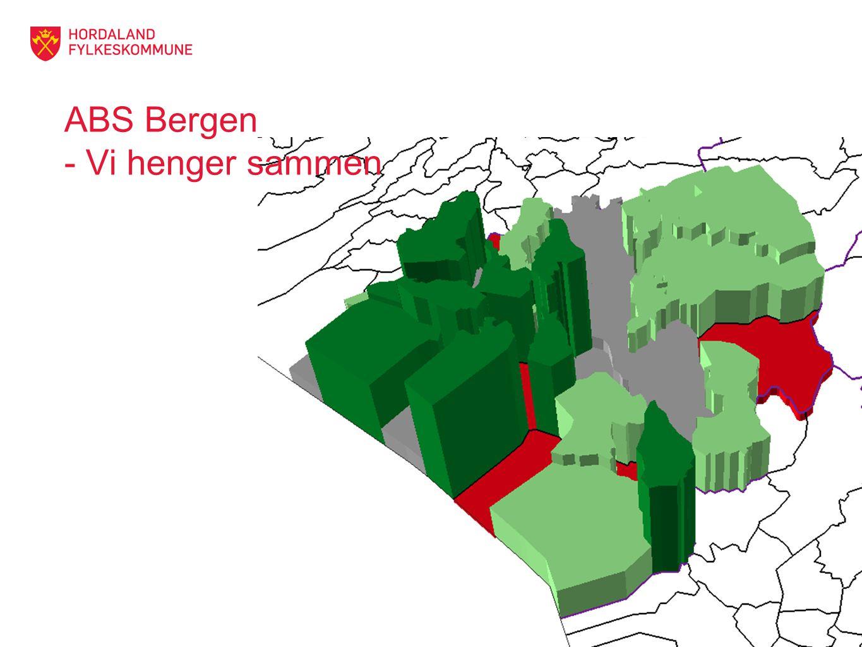 ABS Bergen - Vi henger sammen