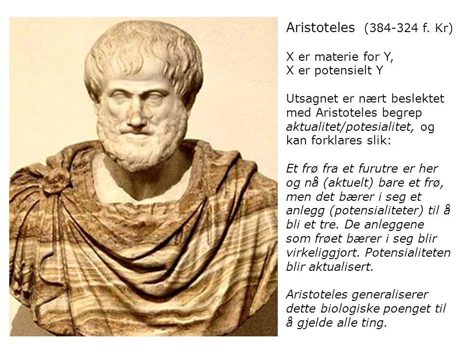 Aristoteles (384-324 f.