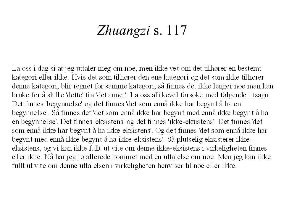 Zhuangzi s. 117
