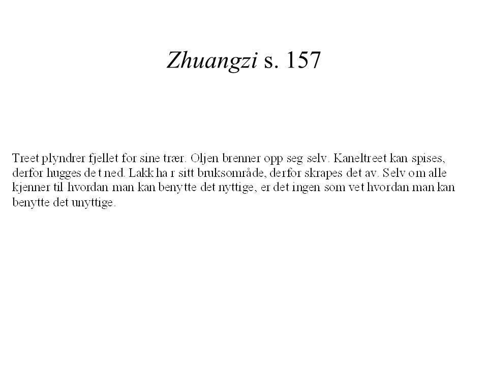 Zhuangzi s. 157