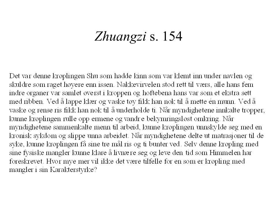 Zhuangzi s. 154
