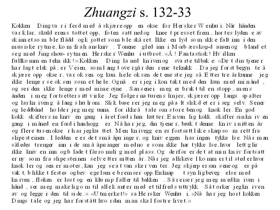 Zhuangzi s. 132-33