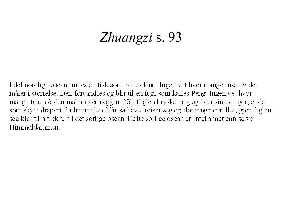 Zhuangzi s. 93
