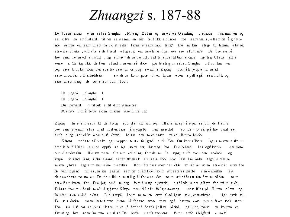 Zhuangzi s. 187-88
