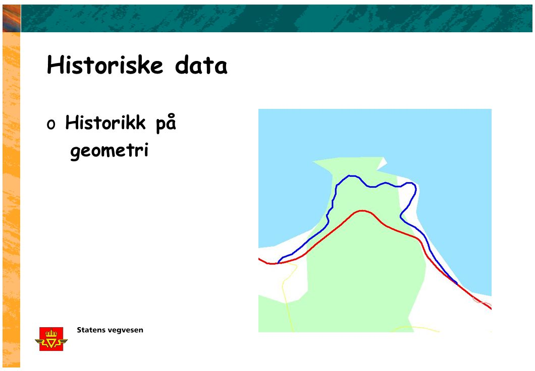 Historiske data oHistorikk på geometri