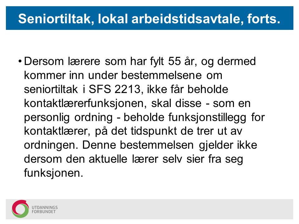 SGS 1002 Arbeidstøy Arbeidstaker får som hovedregel utlevert arbeids- tøy etter behov.