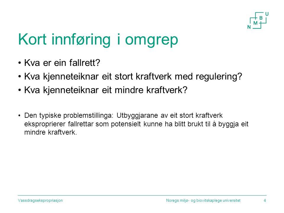 Kravet frå Høgsterett om ein realmarknad Kløvteit-dommen, Rt.