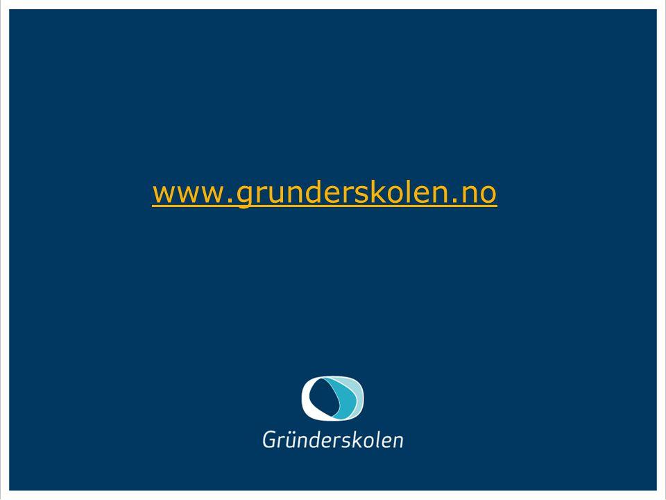 www.grunderskolen.no