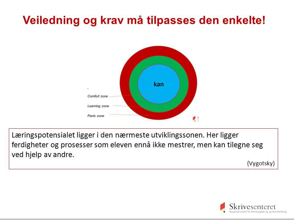 Rettskriving Under Rettskriving skal du vurdere i hvilken grad teksten har korrekt rettskriving i bokmål eller nynorsk.