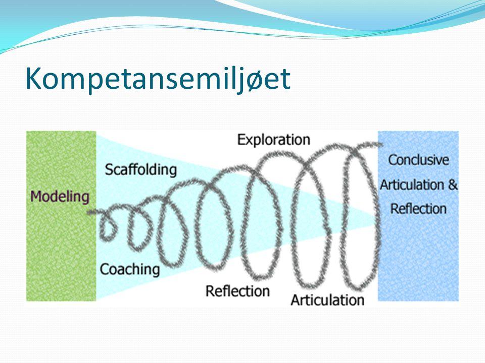 Kompetansemiljøet