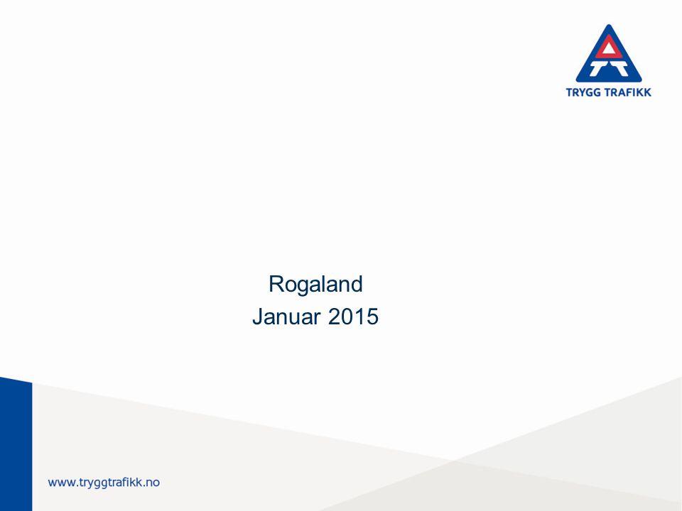 Rogaland Januar 2015
