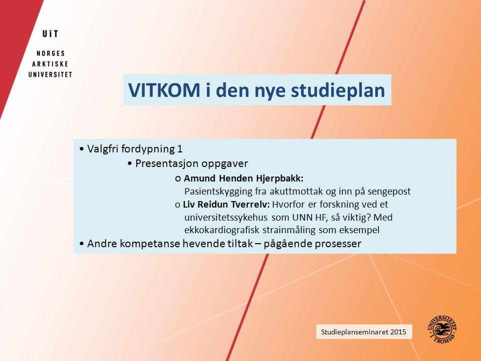Gjennomføring: kurs Ekkokardiografi 1 for leger i spesialisering