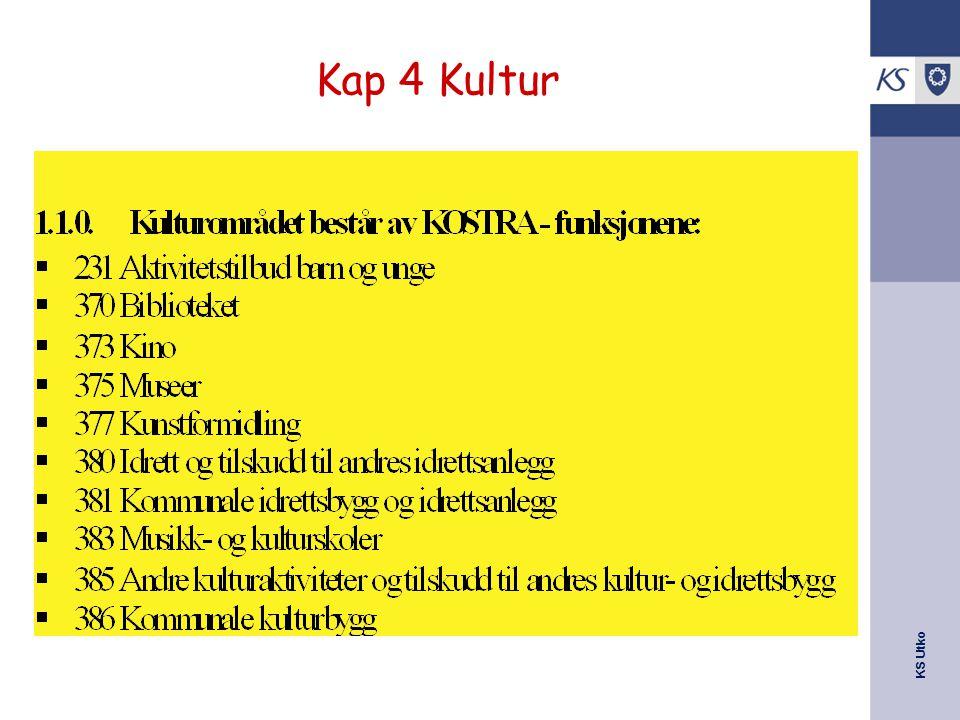 KS Utko Kap 4 Kultur