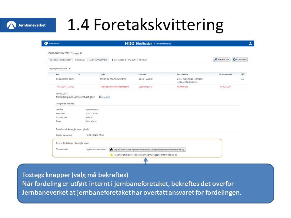 4.1 Nettilgang og siste oppdatering av visning Nettbrett har kontakt med fido.jbv.no
