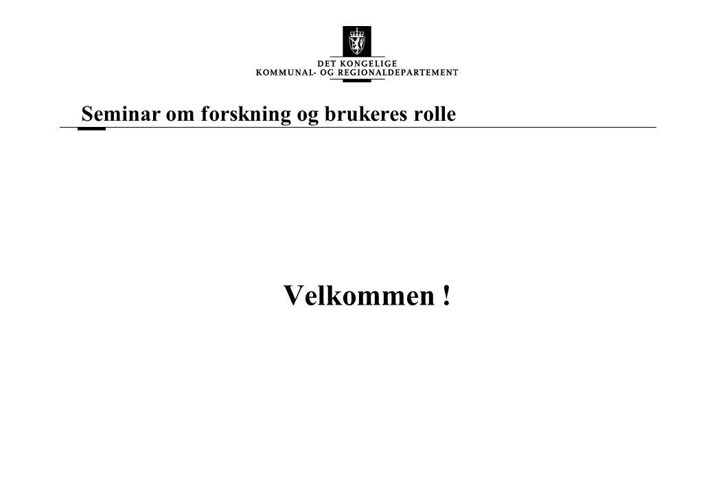 Strategi og FoU innsats på innvandrerfeltet Statssekretær Kristin Ørmen Johnsen