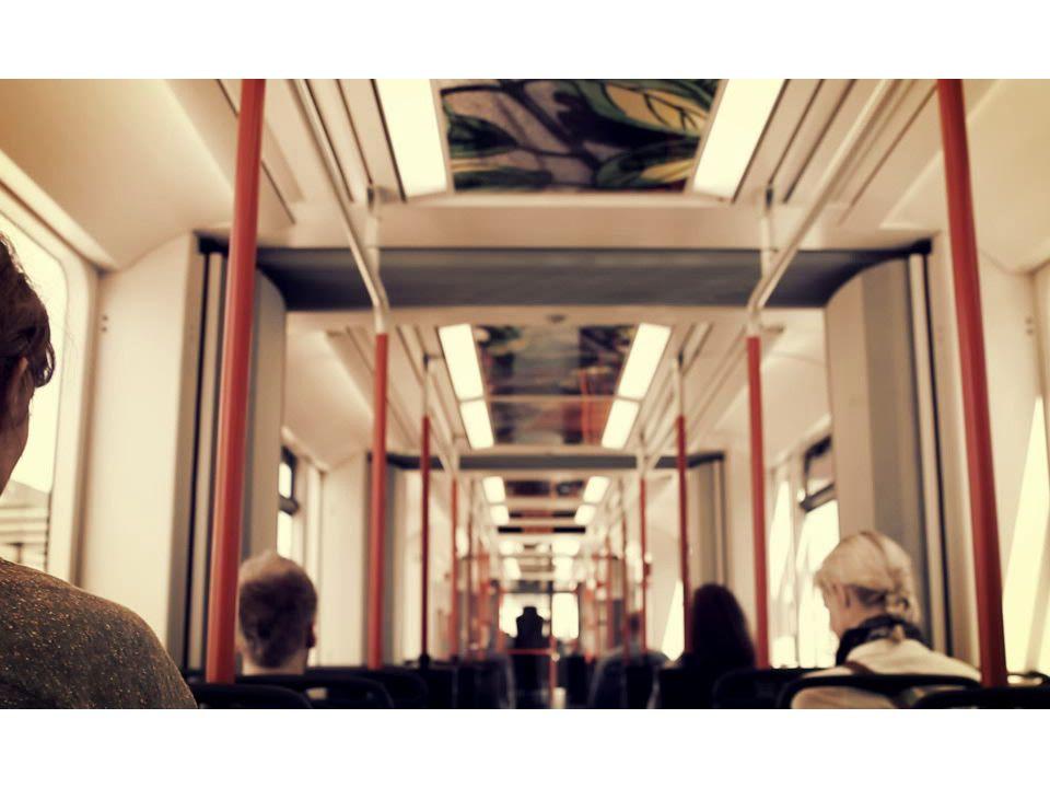 Bybanereisen – en god opplevelse for brukeren Direktør Oddmund Sylta, Skyss 21. juni 2010