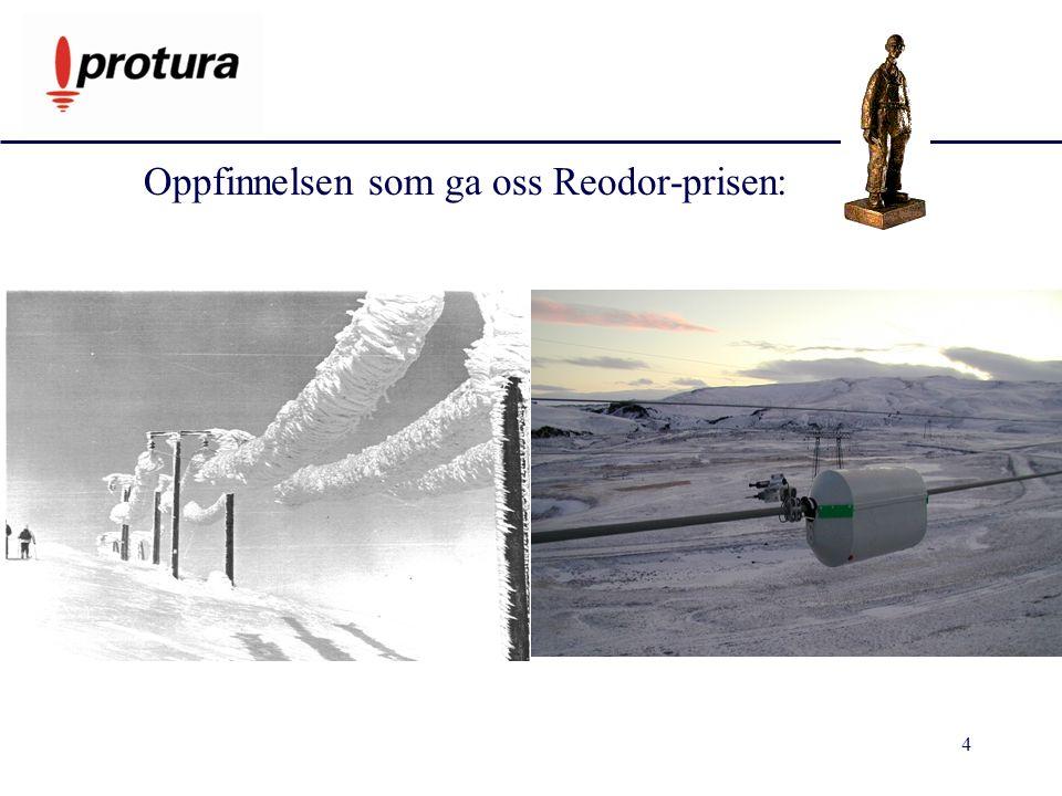 4 Oppfinnelsen som ga oss Reodor-prisen: