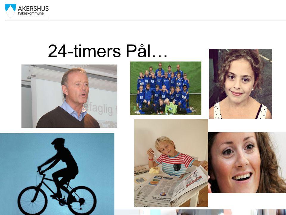 24-timers Pål…